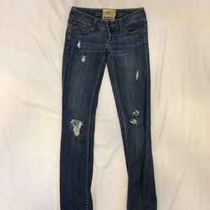 AMERICAN RAG Premium Skinny Jeans !!!